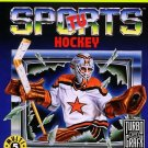 TV Sports Hockey Turbo Grafx 16 Brand New Fast Shipping