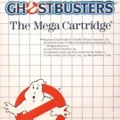 Ghostbusters Sega Master Great Condition Fast Shipping