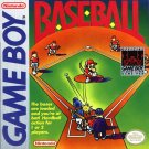 Baseball Gameboy Great Condition Fast Shipping