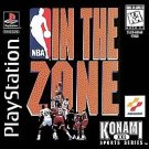 NBA In The Zone PS1 Great Condition Fast Shipping
