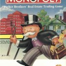 Monopoly Sega Genesis Great Condition Fast Shipping
