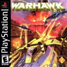 Warhawk PS1 Great Condition Fast Shipping