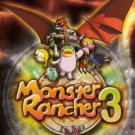 Monster Rancher 3 PS2 Great Condition Complete Fast Shipping