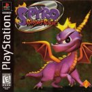 Spyro 2 Ripto's Rage PS1 Great Condition Complete Fast Shipping