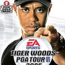 Tiger Woods PGA Tour 2005 Xbox Great Condition Complete