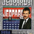 Jeopardy! Game Gear Great Condition Fast Shipping