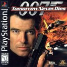 007 Tomorrow Never Dies PS1 Great Condition Complete Fast Shipping