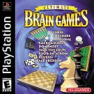 Ultimate Brain Games PS1 Great Condition Complete