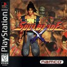 Soul Blade PS1 Great Condition Fast Shipping