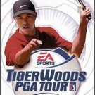 Tiger Woods PGA Tour 2001 PS2 Great Condition Complete