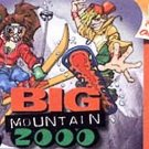 Big Mountain 2000 N64 Great Condition Fast Shipping