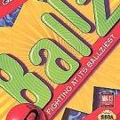 Ballz Sega Genesis Great Condition Fast Shipping
