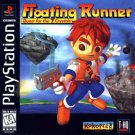 Floating Runner PS1 Great Condition Complete