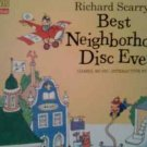Richard Scarry's Best Neighborhood Disc Ever CD-i
