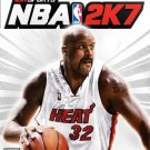 NBA 2K7 PS2 Great Condition Complete Fast Shipping