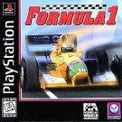 Formula 1 PS1 Great Condition Complete Fast Shipping