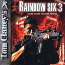 Tom Clancy's Rainbow Six 3 PS2 Complete Fast Shipping