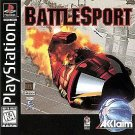 Battlesport PS1 Great Condition Fast Shipping