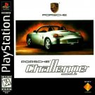 Porsche Challenge PS1 Great Condition Complete Fast Shipping