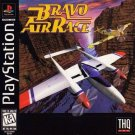 Bravo Air Race PS1 Great Condition Fast Shipping