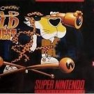 Chester Cheetah Wild Wild Quest SNES Great Condition Fast Shipping