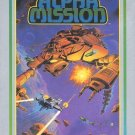 Alpha Mission NES Great Condition Fast Shiping