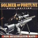 Soldier Of Fortune Gold Edition PS2 Great Condition Complete Fast Shipping
