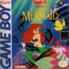 Little Mermaid Gameboy Great Condition Fast Shipping