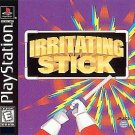 Irritating Stick PS1 Great Condition Fast Shipping