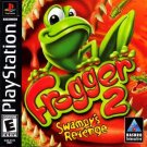 Frogger 2 Swampy's Revenge PS1 Great Condition Fast Shipping