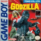Godzilla Gameboy Great Condition Fast Shipping