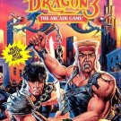 Double Dragon 3 The Arcade Game Sega Genesis Great Condition Fast Shipping