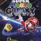 Super Mario Galaxy Wii Great Condition Fast Shipping