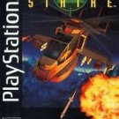 Thunderstrike 2 PS1 Great Condition Fast Shipping