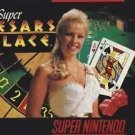 Super Caesars Palace SNES Great Condition Fast Shipping