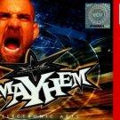 WCW Mayhem N64 Great Condition Fast Shipping