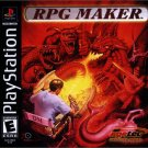 RPG Maker PS1 Great Condition Complete Fast Shipping