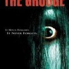 Grudge UMD PSP Great Condition Complete Fast Shipping