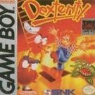 Dexterity Gameboy Great Condition Fast Shipping