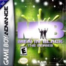 Men In Black The Series GBA Great Condition Fast Shipping