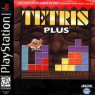 Tetris Plus PS1 Great Condition Fast Shipping Rare
