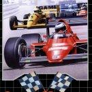 Super Monaco GP Sega Genesis Great Condition Fast Shipping