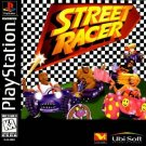 Street Racer PS1 Great Condition Complete Fast Shipping