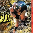 WCW Backstage Assault N64 Great Condition Fast Shipping