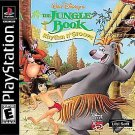 Walt Disney's The Jungle Book Rhythm N' Groove PS1