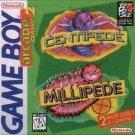 Arcade Classic 2 Centipede/Millipede Gameboy