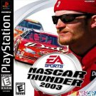 Nascar Thunder 2003 PS1 Brand New Fast Shipping