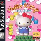 Hello Kitty's Cube Frenzy PS1 Great Condition