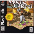 Magic Carpet PS1 Great Condition Fast Shipping