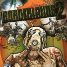 Borderlands 2 Xbox 360 Great Condition Fast Shipping